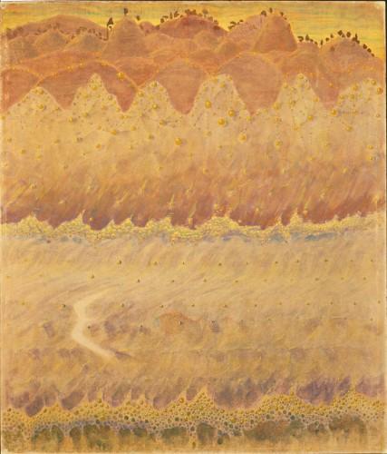 M. K. Čiurlionis. Sonata Nr. 5 (Jūros sonata). Allegro