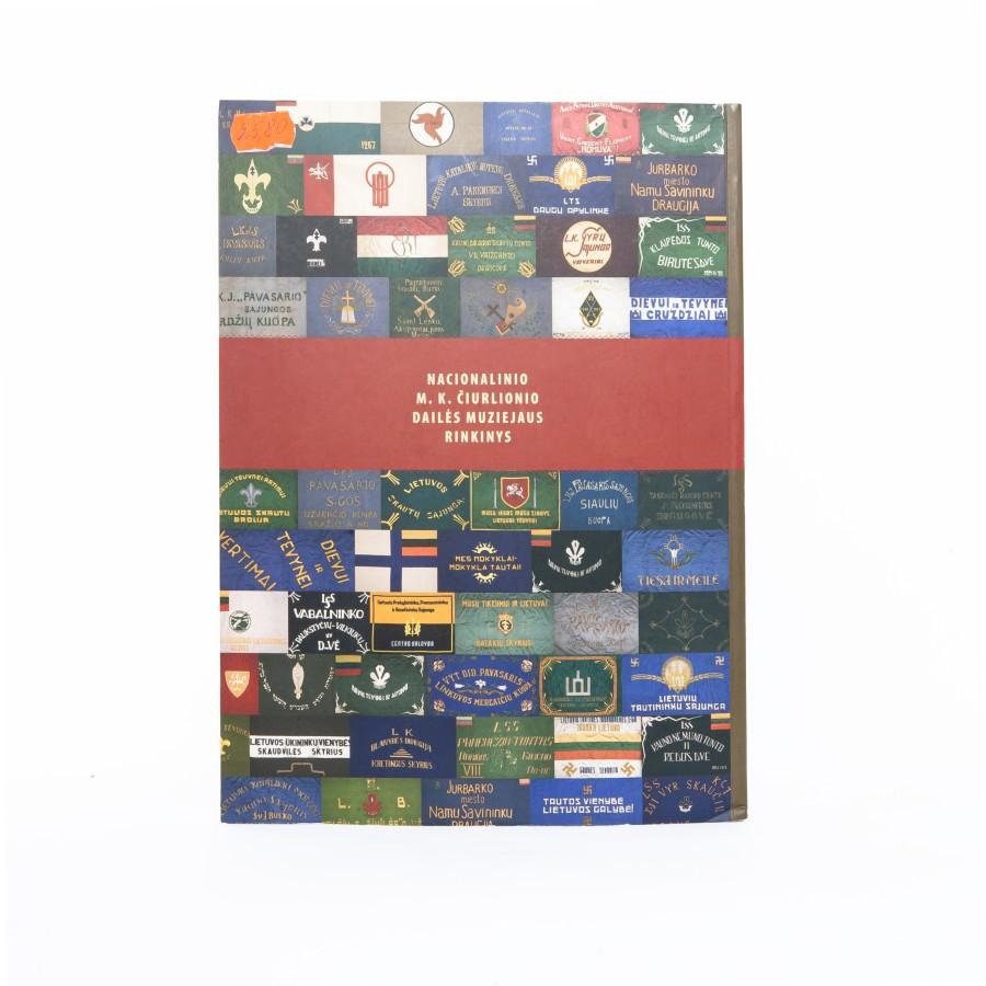"Katalogas ""Mūsų vėliavos, 1918-1940"""