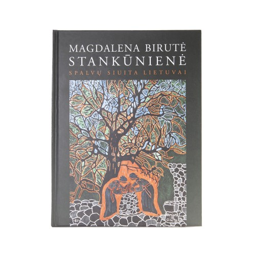 Magdalena Birutė Stankūnienė: Color Suite for Lithuania