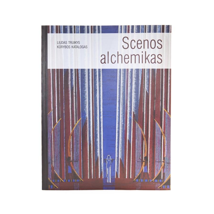 Scenos alchemikas: Liudas Truikys. Kūrybos katalogas