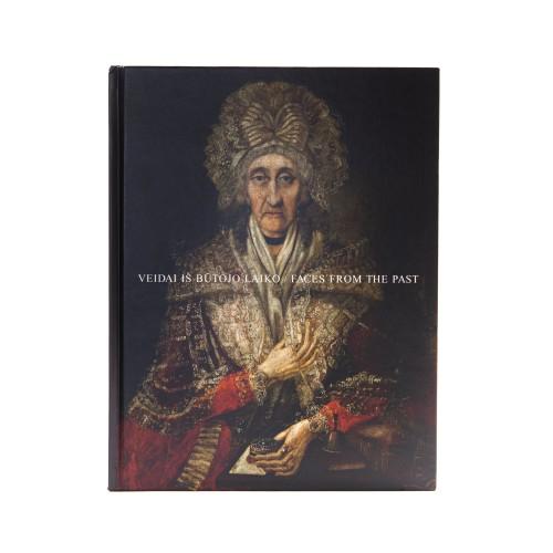 Veidai iš būtojo laiko: kunigaikščių Oginskių dailės kolekcija